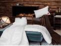 Hefel KlimaControl Comfort Tencel Bettdecke