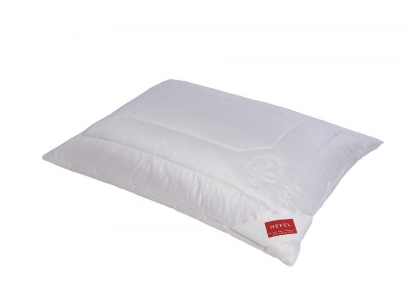 hefel klimacontrol comfort wool kissen. Black Bedroom Furniture Sets. Home Design Ideas