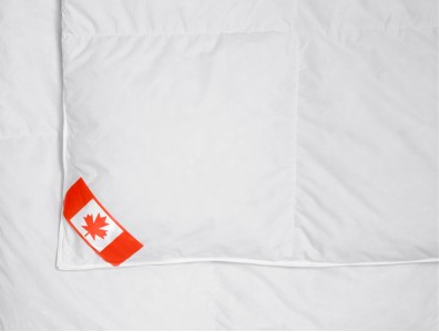 Kanadische Daune