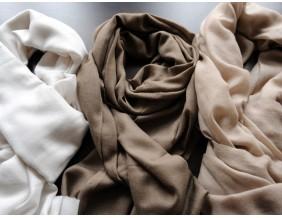 Cashmere-Schals