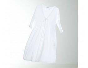 SUNDAY IN BED (OKHA)  Nachthemd Madeleine
