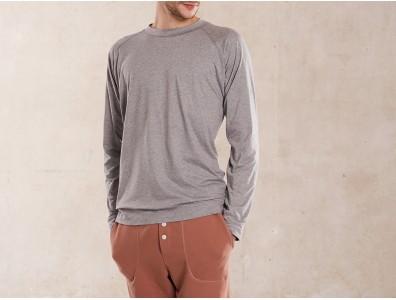 SUNDAY IN BED (OKHA) Sweater Eric