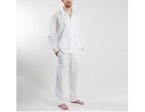 SUNDAY IN BED (OKHA) Schlafanzug Ingolf